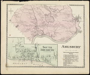 Collection Historic Maps Institution Salem State University