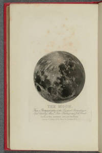 [Dallas photoelectric engraving of the moon in Transactions of the Historic Society of Lancashire and Cheshire]