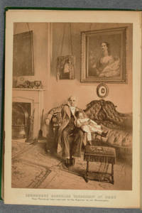 Commodore Cornelius Vanderbilt at home : from a photograph taken expressly for this Magazine by our photographer