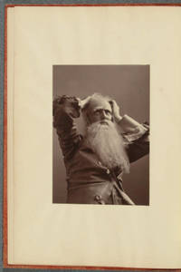 [Carbon prints from Sarony photographs in Rip Van Winkle, 1870]