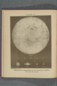 [Photolithographs from art in Electro astronomical atlas]