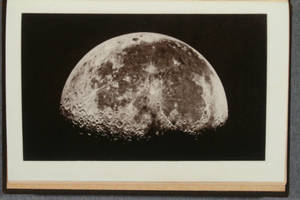 [Collotypes and halftone from photographs in The moon]
