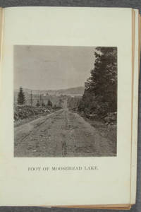 [Albertype illustrations from photographs in Summer vacations at Moosehead Lake and vicinity]