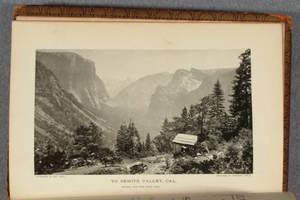 [Collotype illustrations of the Yosemite Valley from In the heart of the Sierras]