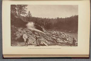 [Artotype illustrations of Canadian scenery in Report of Progress for 1880-81-82]