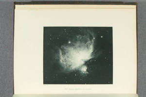 [Heliogravure plates in Photographs of nebulae and clusters made with the Crossley reflector]