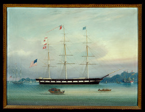 The American Ship Victory