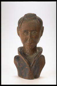 Bust Carving