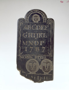 Sample Gravestone