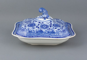 Covered Dish