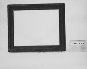 Frame, Picture