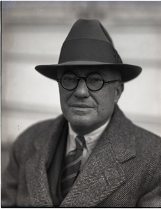 Isaac F. Marcosson