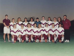 Women's Soccer Team (1994)