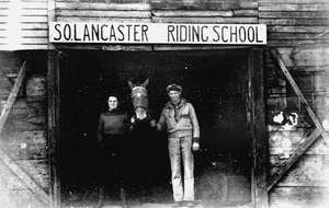 South Lancaster Riding School