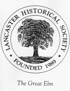 The Lancaster Historical Society and Commission