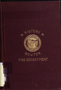 History of the Newton Fire Department