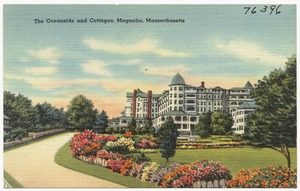 The Oceanside and Cottages, Magnolia, Massachusetts