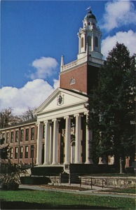 Boyden Hall, Bridgewater State College
