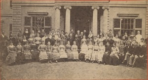Bridgewater Normal School, 100th class