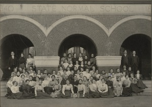 Bridgewater Normal School, 127th class