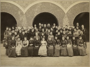 Bridgewater Normal School Class of 1893