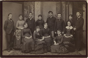 Bridgewater Normal School, 98th class