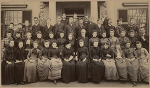 Bridgewater Normal School, 106th class