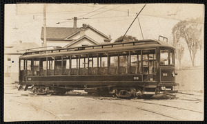 Lee Trolley