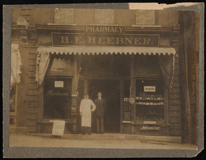 H. E. Heebner Pharmacy