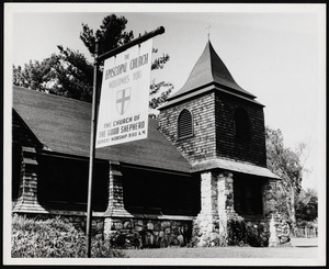 Church of the Good Shepherd, Rt. 102