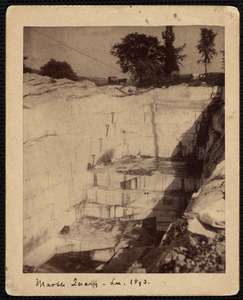 Gross Brothers Marble Quarry