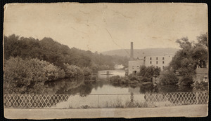 Eagle Mill, Kimberly Clark