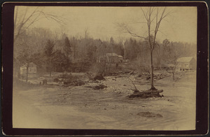 Flood of 1886