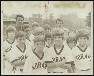Morart Little League