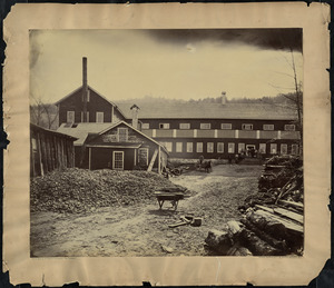 Mahaiwe Mill