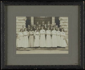 Class of 1907, Lee High School
