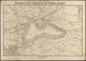 Seat of the Russo-Turkish War