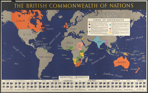 The British Commonwealth of Nations