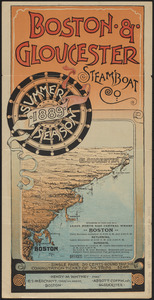 Boston & Gloucester Steamboat Co.