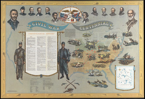Civil War centennial