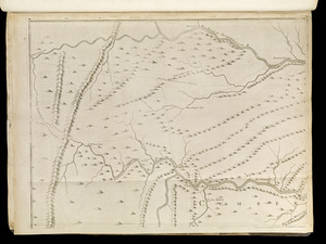 To the Honourable Thomas Penn and Richard Penn, Esqrs., true & absolute proprietaries & Governours of the Province of Pennsylvania & counties of New-Castle, Kent & Sussex on Delaware this map of the improved part of the Province of Pennsylvania