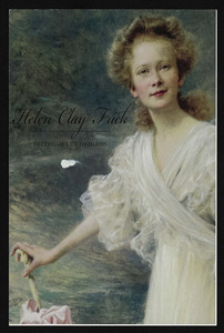 Helen Clay Frick, Bittersweet Heiress, lecture and book signing