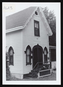 15 Central St., 1974