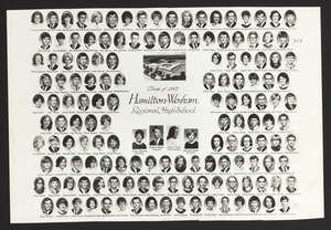 Class of 1967, Hamilton-Wenham, Regional High School