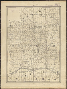 Richland County, Wis.