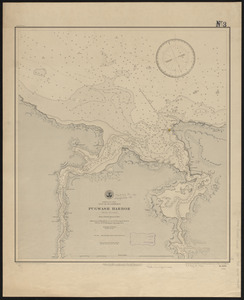 Dominion of Canada, Gulf of St. Lawrence, Pugwash Harbor (Nova Scotia)