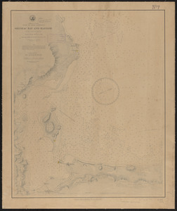 Dominion of Canada, Gulf of Saint Lawrence, Shediac Bay and Harbor (New Brunswick)