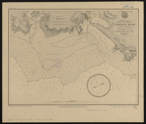 Dominion of Canada, Gulf of St. Lawrence, Crapaud Road (Prince Edward I.)