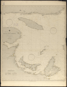 North America, Gulf of Saint Lawrence