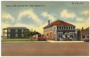 Troxel's, 96th and 2nd Ave., Stone Harbor, N. J.